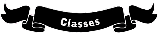 classes scroll banner